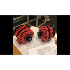 JND Alternators 270A