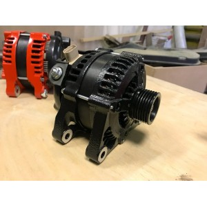 JND Alternators 320A