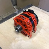 JND Alternators 370A