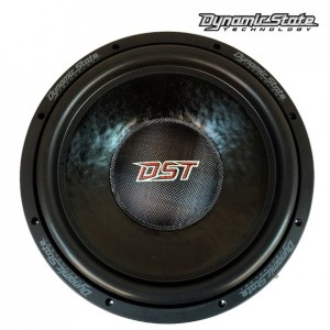 Dynamic State PSW-43D1 PRO Series