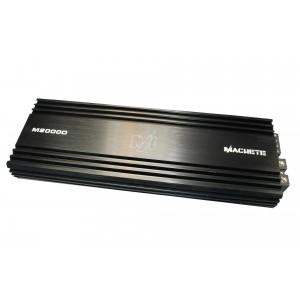Alphard Machete M2000D