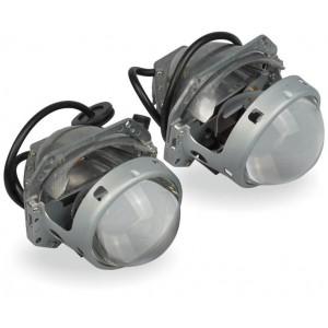 """Автомобильные линзы AMS Bi-LED i1 2.5"""""""