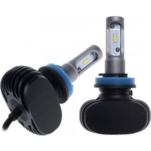 Светодиодная LED лампа AMS VISION-R H11 6000K
