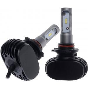 Светодиодная LED лампа AMS VISION-R HB3(9005) 6000K