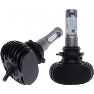 Светодиодная LED лампа AMS VISION-R HB4(9006) 6000K