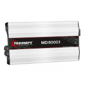 TARAMPS MD8000.1 - 1Ohm\2Ohm