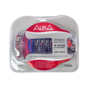 Aura AMP-0204